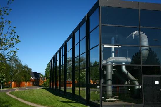 energy plant in denmark